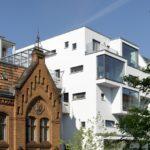 c13, Berlin. Bild: Bernd Borchardt