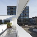 Wohnquartier Unique³ in Saarbrücken