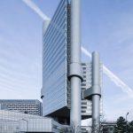 HVB-Tower, München. Bild: HG Esch Photography