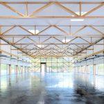 elobau Werkzeughalle, Probstzella. Bild: Fotodesign Peters