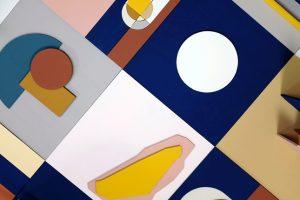 """Die neue Farbwelt """"reBirth of Culture"""" von RAL Farben umfasst 15 Farbtöne."""