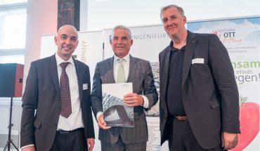 In ihrer Resolution fordern die Ingenieurkammer und die Architektemkammer Baden-Württemberg eine bessere interdisziplinäre Zusammenarbeit dem Bau- und Planungsprozess.