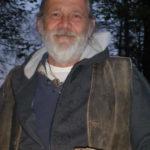 Rolf Canters, DEN-Landessprecher Baden-Württemberg, Bauingenieur, Baubiologe und Energieberater.
