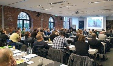 Aktuelles Wissen zum Thema Dachabdichtung/-dämmung kompakt vermittelt: Soprema Fachseminare für Architekten und Planer. Bild: Soprema