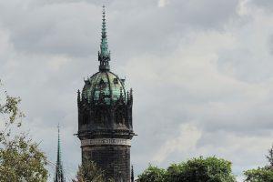 Für den Umbau, die Erweiterung und Sanierung des Schlosses Wittenberg haben Bruno Fioretti Marquez Architekten aus Berlin den Deutschen Architekturpreis (DAP) 2019 erhalten.