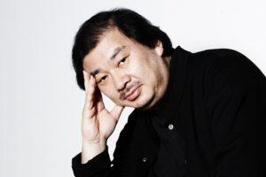 Pritzker-Preisträger Shigeru Ban.