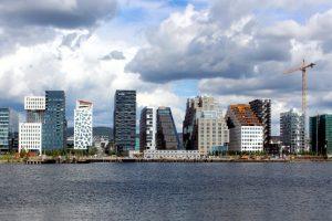 Vom 18. bis 21. Februar 2020 präsentiert sich Norwegen als erstes Partnerland der internationalen Fachmesse bautec in Berlin.