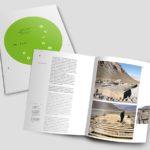 Fachbuch 'on going – Studierende bauen für die Gemeinschaft'