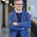 Prof. Dr.-Ing. Jörg H. Gleiter, Leiter des Fachgebiets der Architekturtheorie an der TU Berlin. Bild: Sto-Stiftung / Christoph Große