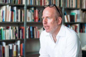 Ralf Pasel, Architekt und Professor an der TU Berlin / Architekturstudium