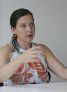 Prof. Dipl.-Ing. Ursula Hartig