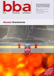 TitelseiteDossierBrandschutz2015_klein