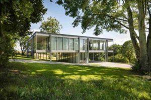 Das Haus »Buchli« von Fritz Haller