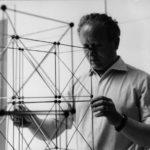 Architekt und Forscher Fritz Haller