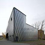 Projekt: Umspannwerk Sellerstrasse, Berlin | Architektur: Heide & von Beckerath (Tim Heide, Verena von Beckerath GbR), Berlin. Bild: Andrew Alberts, Berlin