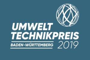 """Für sein Mikroplastik-Filtersystem """"Sportfix Clean"""" für Kunstrasen-Beläge hat Hauraton den Umwelttechnikpreis Baden-Württemberg erhalten."""