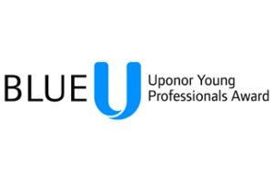 Noch bis zum 31. Dezember 2018 haben Studenten die Möglichkeit, ihre Arbeiten für den Uponor Blu U Award einzureichen. Bild: Uponor