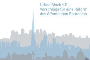 RICS Positionspapier zu Urbanisierung und Baurecht