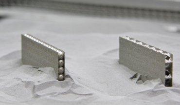 Revolution in Schichten: 3D-Druck kann zum Jobmotor werden. Bild: Rapid Technology Center (RTC) Duisburg