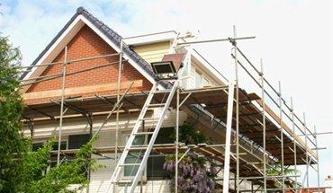 Mehr Energieeffizienz ist kein Kostentreiber im Wohnungsbau: Bild: shutterstock_393989602