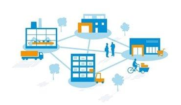 Urbane Produktion und Logistik müssen integrale Bestandteile nachhaltiger Stadtentwicklung sein – diese Ansicht vertritt der VDI in seinem Positionspapier.