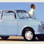 Werbeprospekt Trabant 601 Universal