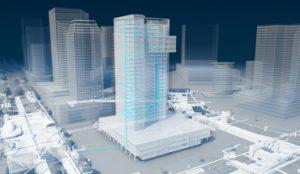 Hochtief ViCon und Technische Universität München bieten weiteren Trainingskurs zum Building Information Modeling (BIM) an. Foto: Hochtief ViCon