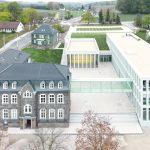Bürgerdorf am Alsberg, Waldbröl. Architektur: Archwerk Generalplaner KG, Bochum. Bild: Archwerk Generalplaner KG, René Bürger