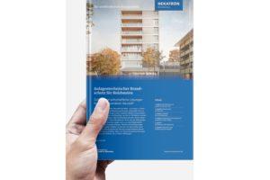 Whitepaper »Anlagentechnischer Brandschutz für Holzbauten«