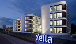 Die Xella International GmbH übernimmt den großen europäischen Dämmstoffhersteller URSA. Bild: Xella