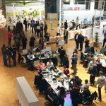 """Ausstellung """"Open Codes"""" im ZKM Karlsruhe. Bild: Nikolay Kazakov"""