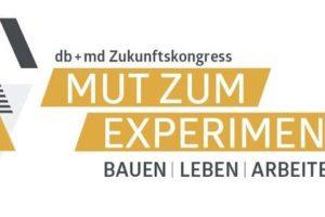 Header db + md Zukunftskongress