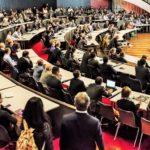 Die Konferenz zur Gebäudehülle der Zukunft in Bern vereint hochkarätige Präsentationen mit produktivem Networking.