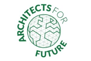Logo Architects for Future.