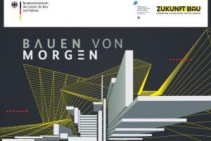 """Der Talk im """"STUDIO Bund"""" bietet während der Messe bautec 2020 in Berlin eine wichtige Diskussionsplattform zu Themen des verantwortungsvollen Bauens."""