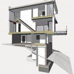 Digitaler Wandel – ab wann lohnt sich BIM-Software ? Keine Frage der Größe. Bild: graf + partner Architekten, Frankenthal