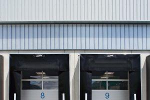 Industrietore: Gestaltungsspielraum plus Wärmedämmung
