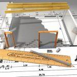 Erfassung aller CAD- und AVA-Daten in einem digitalisierten Modell. Bilder: Sidoun