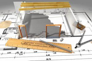 Erfassung aller CAD- und AVA-Daten in einem digitalisierten Modell