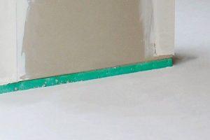 """Der Kristallisationsbeschleuniger """"Knopp FunktioTopp-KR"""" ermöglicht die schnelle Belegreife von konventionellen Zementestrichen bzw. Zement-Fließestrichen. Bild: Knopp Engineering"""