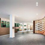 Widerstandsfähiger: DLW Lvt Designboden-Kollektion Scala Pure zeichnet sich durch eine innovative Pure-Oberflächenvergütung aus. Bild: DLW Flooring GmbH