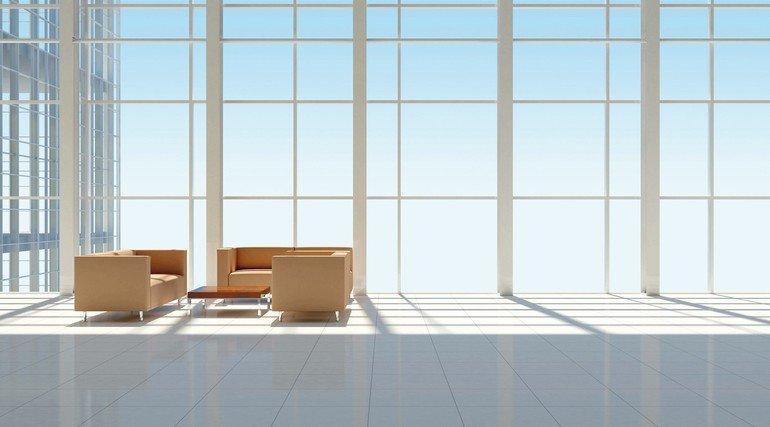 Sonnenschutzglas mit noch mehr Lichtdurchlässigkeit