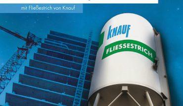 Fließestriche: Broschüre für Planer, hanmdwerker und auch Bauunternehmer.