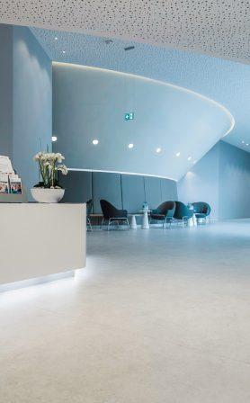 Die neue Bioboden-Kollektion wineo 1 500 gibt es für die Objektanwendung in 60 attraktiven Designs.