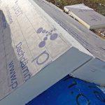 DIN EN 13501: PU-Effizienzdach und verbesserter Brandschutz im Flachdach. Bilder: Puren