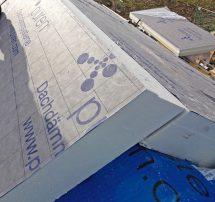 DIN EN 13501: PU-Effizienzdach und verbesserter Brandschutz im Flachdach