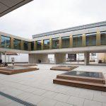 Erweiterungsbau der Maria-Ward-Schulen in Bamberg