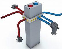 """Aera"""" Luftverteilungssystem (LVS): Optimale Lösung für die Wohnraumlüftung"""