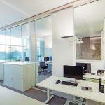 Büroraum. Bild: Studio Holger Knauf, Düsseldorf