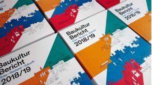 Baukulturbericht 2018/19